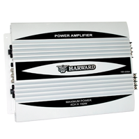 HARWARD HR-608A AMPLİFİKATÖR
